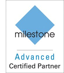 Milestone Advanced Certified Partner